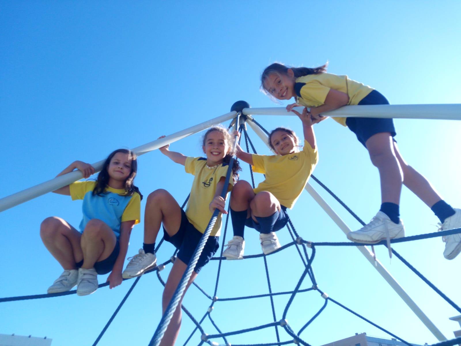 Actividad complementaria Colegio virgen de las angustias